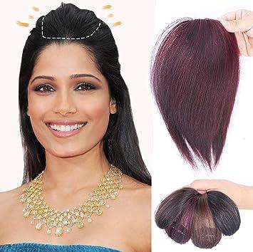 Amazon Com Straight Thick Head Crown Upholder Wiglet Clip