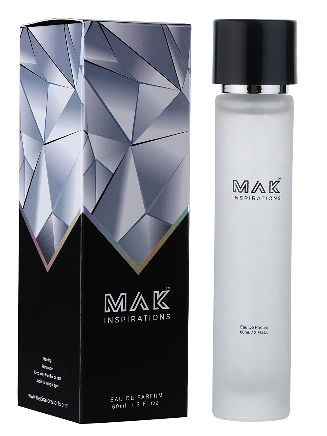 Buy Mak Inspirations No11 Inspired By Leau D Issey Perfume For In Parfum 60ml Mens 60 Ml Online At Low Prices India