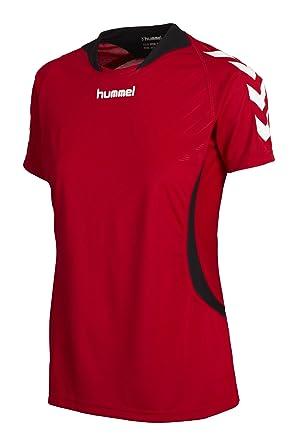 Hummel Team Player - Camiseta para mujer: Amazon.es: Deportes y aire libre
