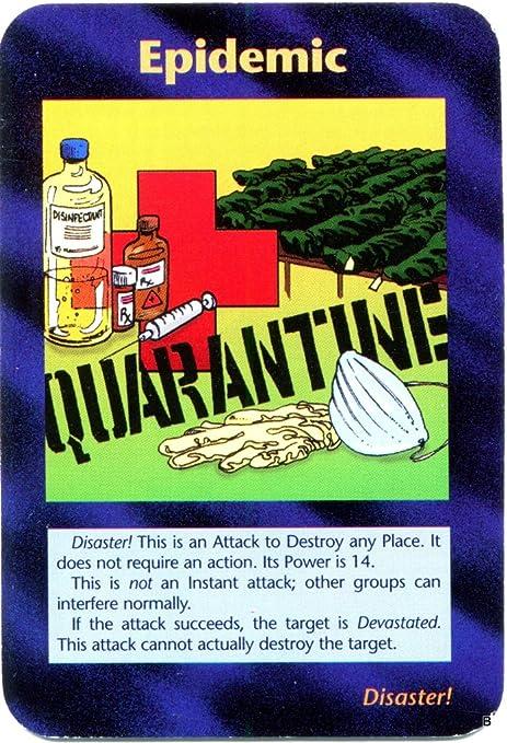 Illuminati 1995 New World Order Card Game Factory Sellado CCG Plumín (INWO: Edición Limitada Booster Pack POP) (540 cartas en total) por Steve Jackson (primera versión original de impresión extremadamente rara 1994-1995):