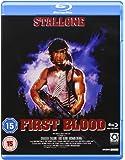 First Blood [Blu-ray]