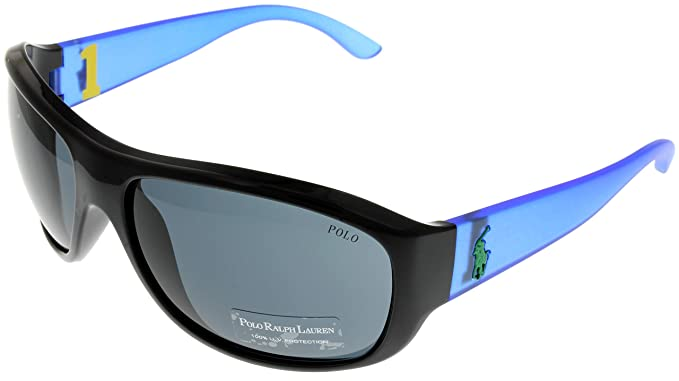 Amazon.com: Polo Ralph Lauren anteojos de sol Para Hombre ...