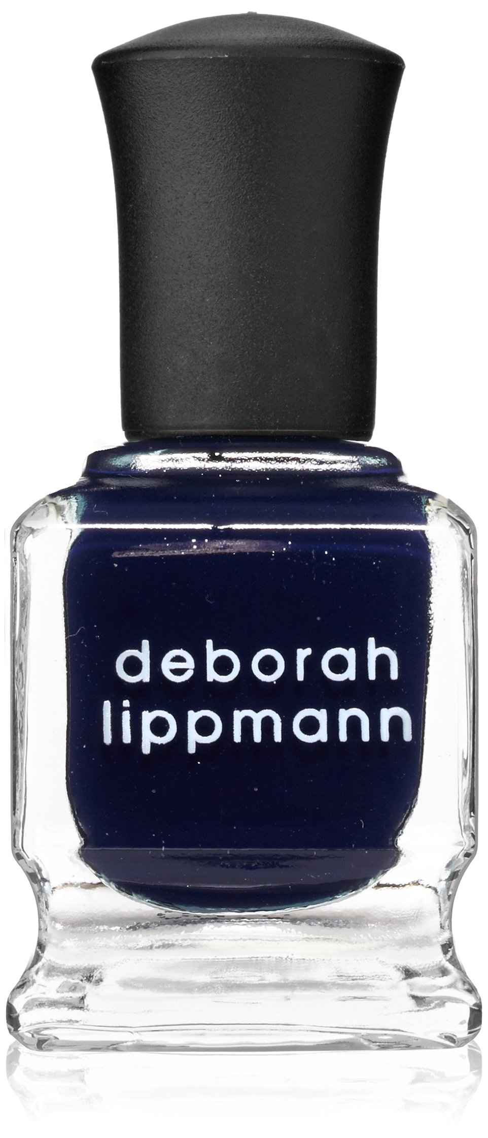 Amazon.com : deborah lippmann Glitter Nail Lacquer, Across The ...