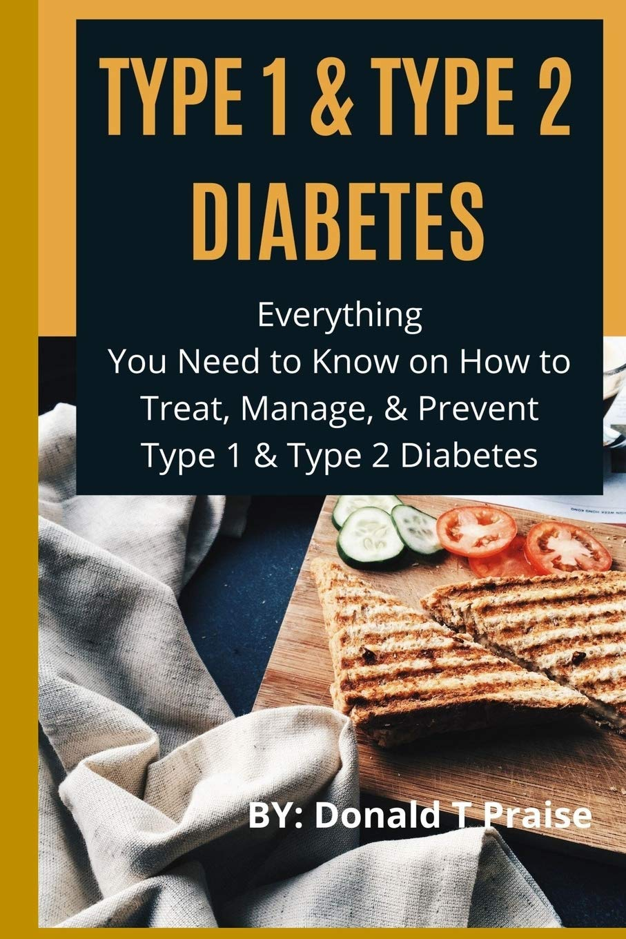 Type 1 Type 2 Diabetes Everything You Need To Know On How To