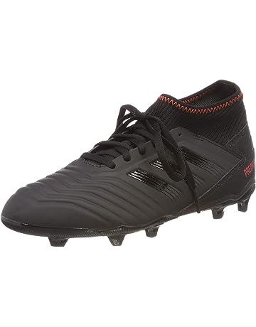 0a9e596ebbec adidas Predator 19.3 Fg J, Scarpe da Calcio Bambino
