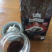 repsule Set - 2x wiederbefüllbare Kaffeekapsel aus