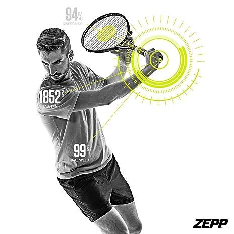 Zepp Analizador de Swing de Tenis 2