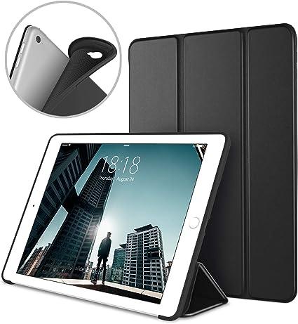 Amazon.com: Funda inteligente para Apple iPad Air2 de 9,7 ...