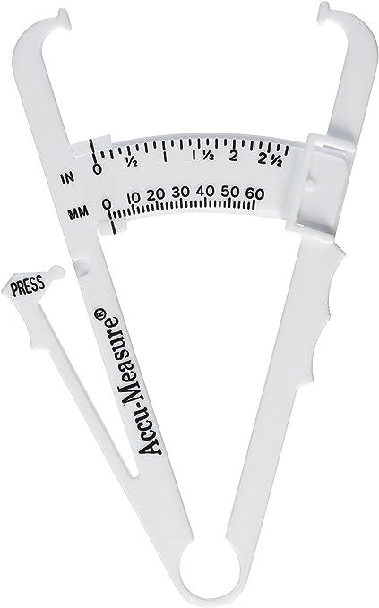 body fat formula using calipers