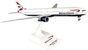 Daron Skymarks British Airways 777-300ER 1/200 with Gear Model Kit