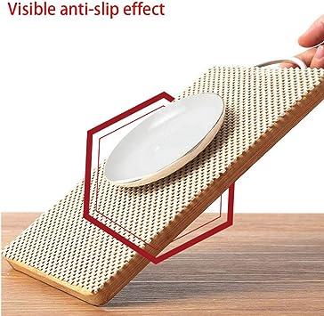 cucina scrivanie bianco per cassetti rotolo non adesivo armadietti Rivestimento originale per cassetti e mensole resistente e resistente mensole