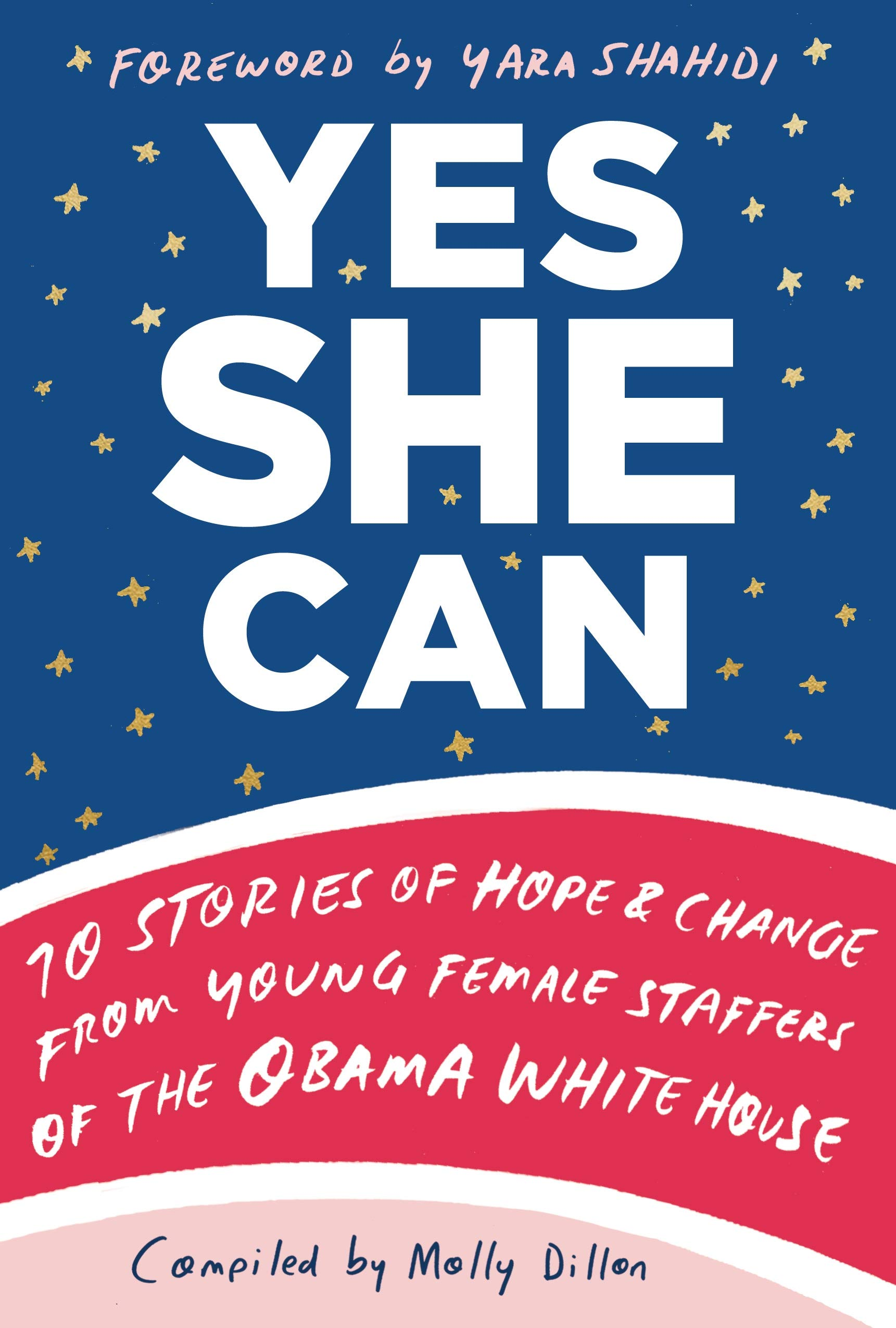 Image result for yes she can