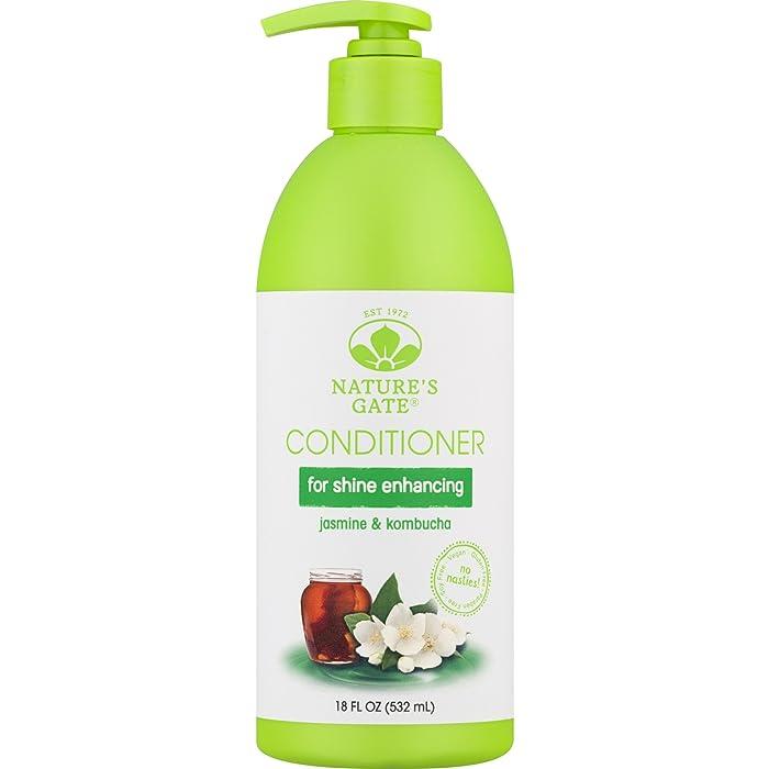 Top 6 Nature Gate Shampoo Conditioner