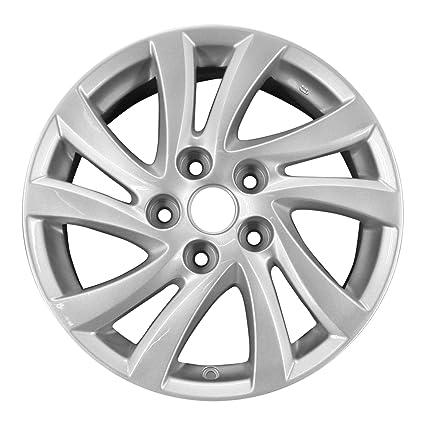 Amazon Com Auto Rim Shop New 16 Replacement Rim For Mazda 3 2012