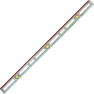 product image for Sands Level & Tool SL4848 Professional Cast Aluminum Level, 48-Inch, Multi, One Size