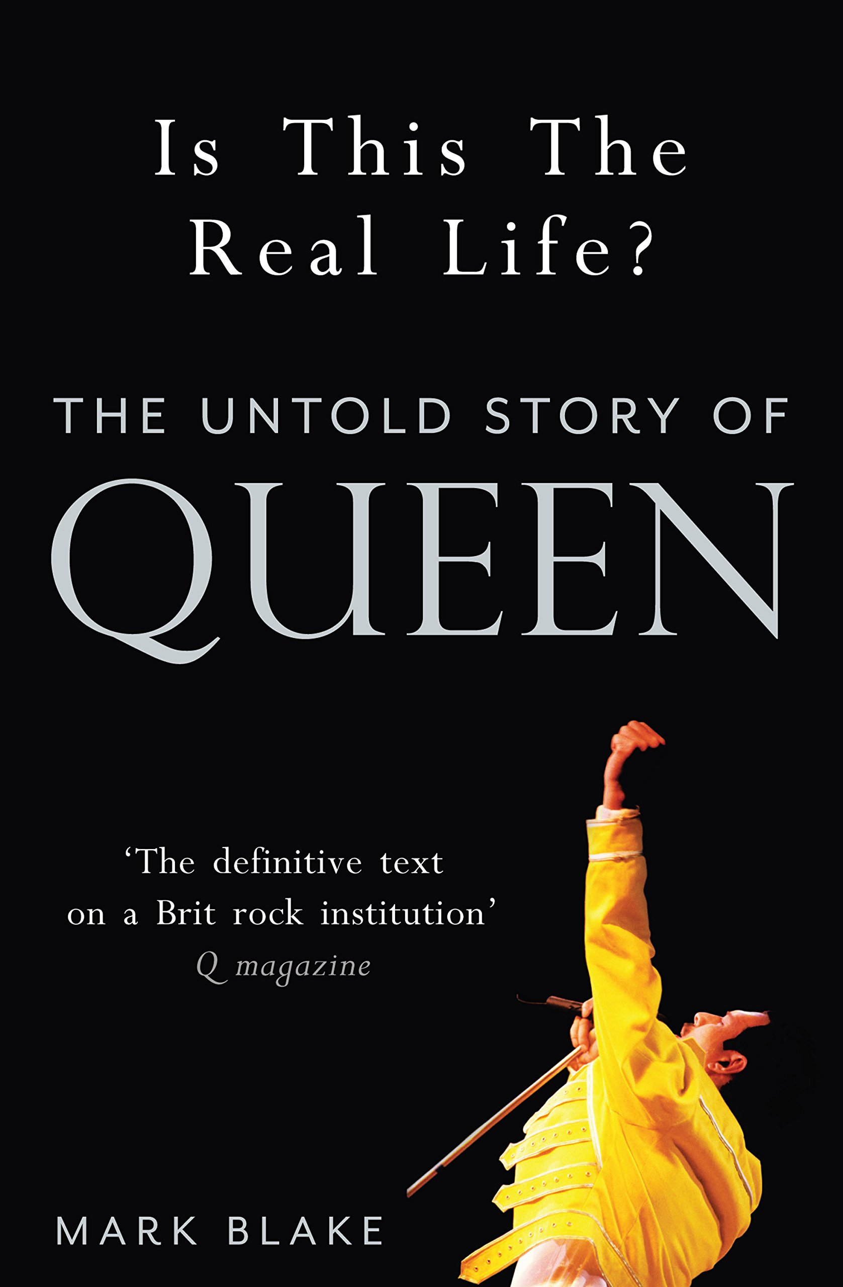 Is This the Real Life?: The Untold Story of Queen: Amazon co