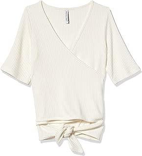 product image for Rachel Pally Women's Rib Wrap Top
