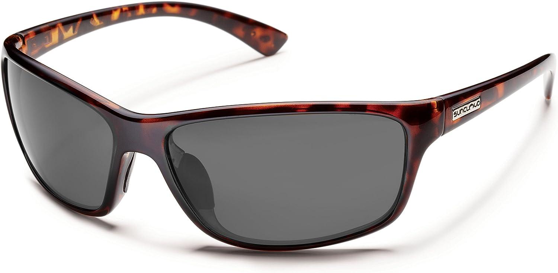 Suncloud Sentry Polarized Sunglasses: Clothing