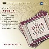 Verdi : Attila
