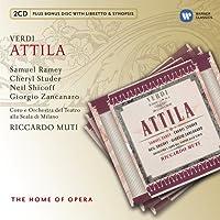 Verdi: Attila (Home of Opera)