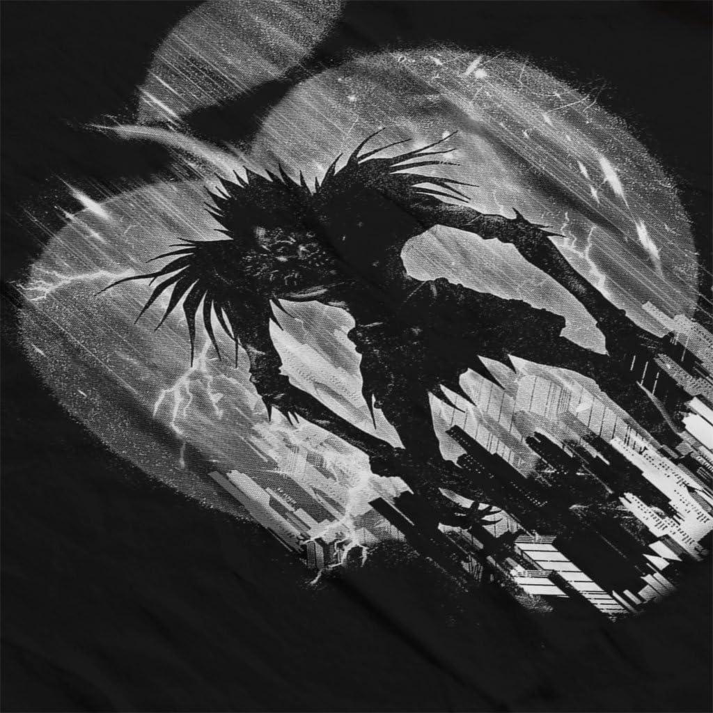 Cloud City 7 Death Note Ryuk The Big Apple Mens T-Shirt