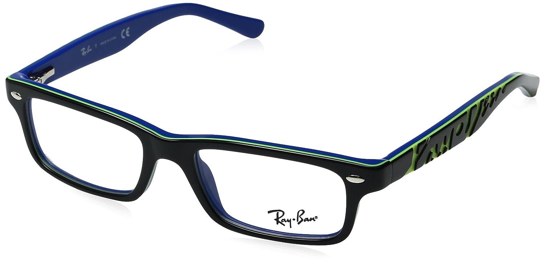 728c79ab6e76d Amazon.com  Ray-Ban Optical 0RY1535 Sunglasses for Mens  Shoes