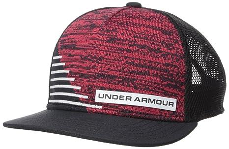 05c667f6dfb Amazon.com  Under Armour Boys Twist Knit Bl Cap upd  Sports   Outdoors