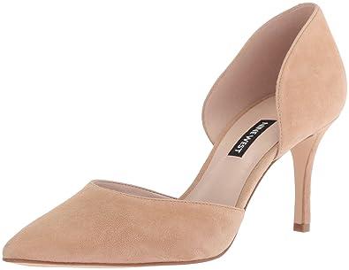Nine West Mossiel Pumps Women's Shoes 9js0w