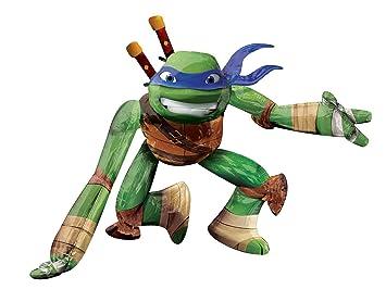 Amscan - Globos Tortugas ninja (111370-01): Amazon.es ...