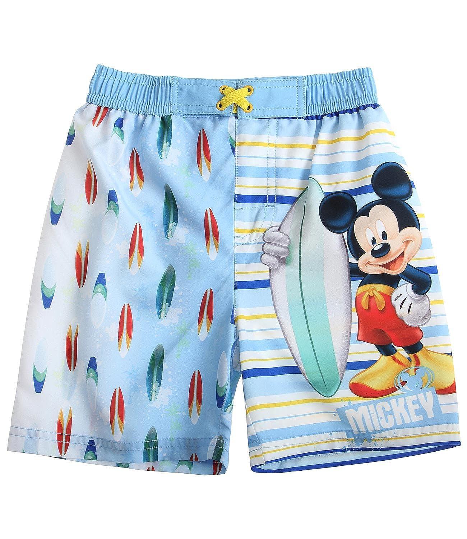 Disney Mickey Jungen Badehose 2016 Kollektion - blau