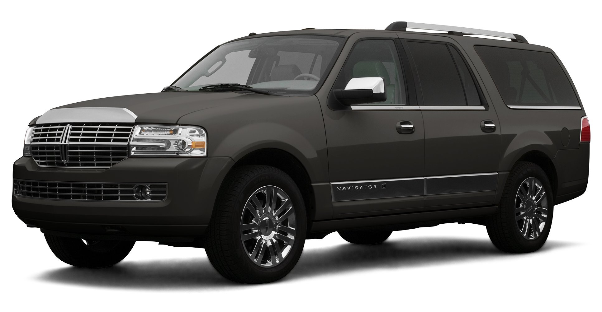 Amazon.com: 2007 Lincoln Navigator Reviews, Images, and Specs: Vehicles