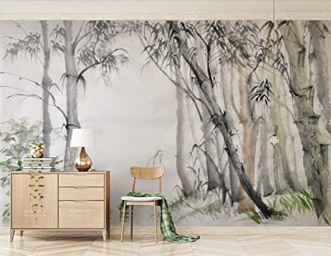 Carta Da Parati Moderna Ikea : Carta da parati adesiva muro d elegante cinese nordico ikea