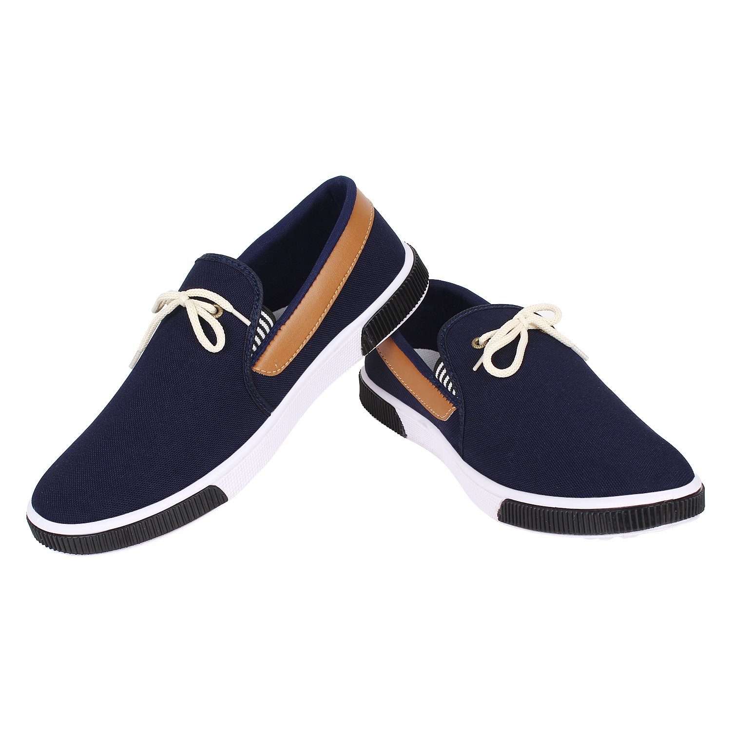 Super Men Boys Blue 417 Casual Shoes Loafers & Moccasins Buy line