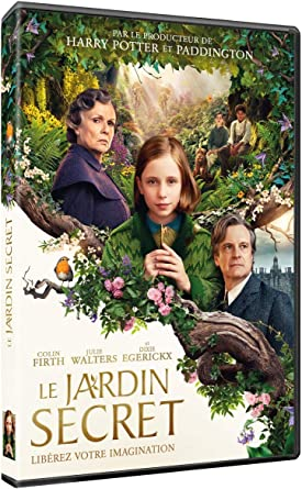 The Secret Garden (2020) 71yqwICch3L._AC_SY445_