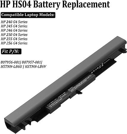 REPLACEMENT BATTERY ACCESSORY FOR HP HEWLETT PACKARD HSTNH-S11B