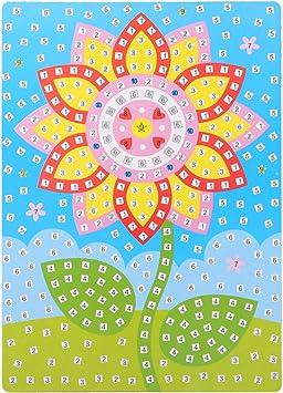 43++ Mosaici per bambini da costruire trends