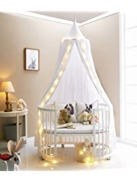 mu0026m mymoon mosquito net dome bed canopy tent hanging decoration reading nook indoor game house for