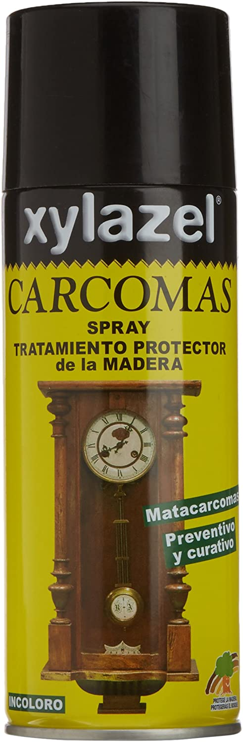Xylazel M57860 - Carcomas de 400 ml aerosol