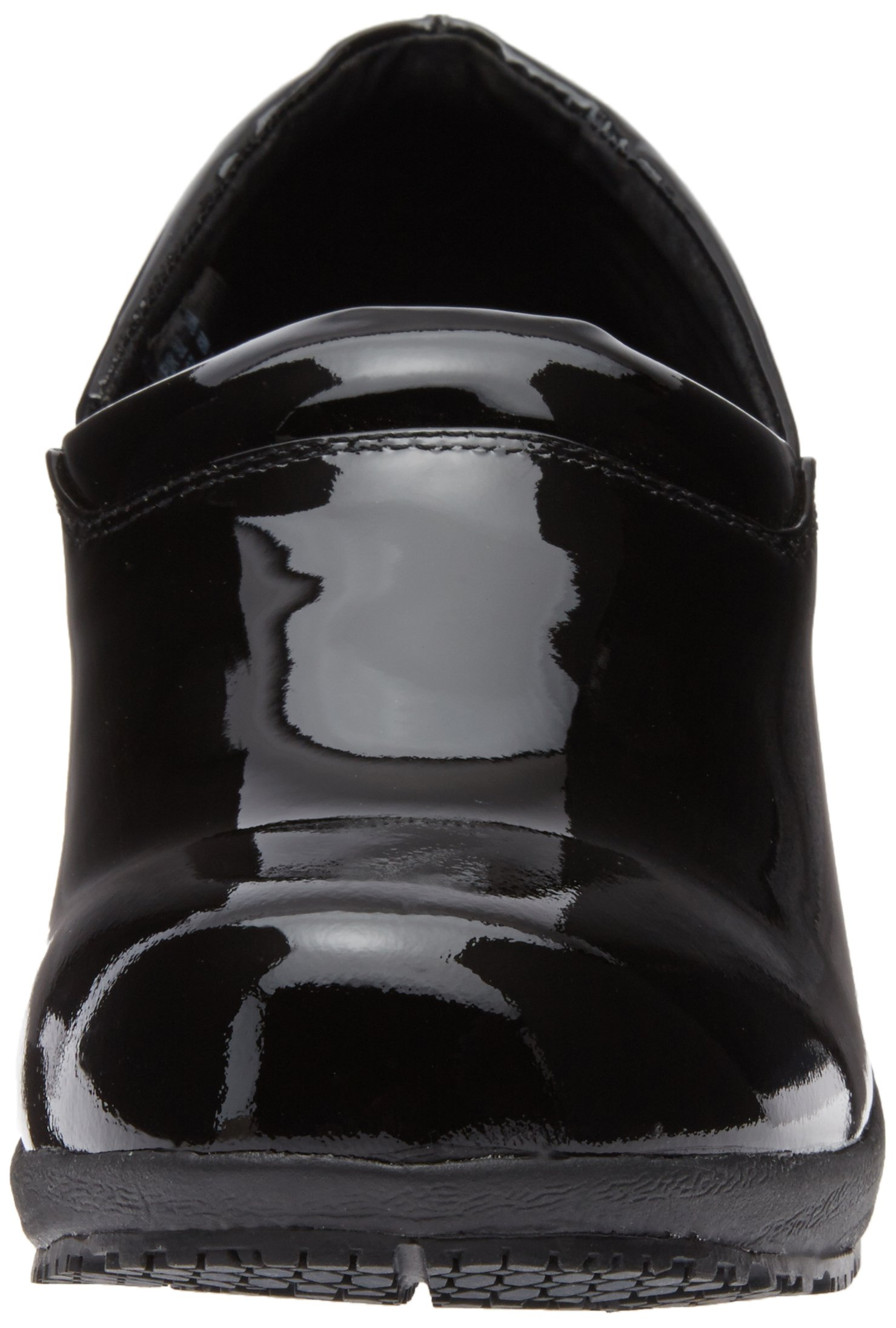 Cherokee Women's Patricia Step In Shoe, Black Patent, 6.5 M US by Cherokee (Image #4)