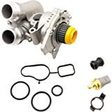 NEW WATER PUMP ASSEMBLY FOR 2009-2017 VOLKSWAGEN TIGUAN 06H121026DD