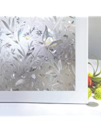 Amazon Com Window Stickers Amp Films Home Amp Kitchen