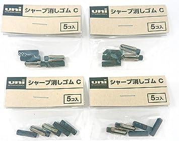 SKS Uni Recambio para goma de borrar de portaminas S