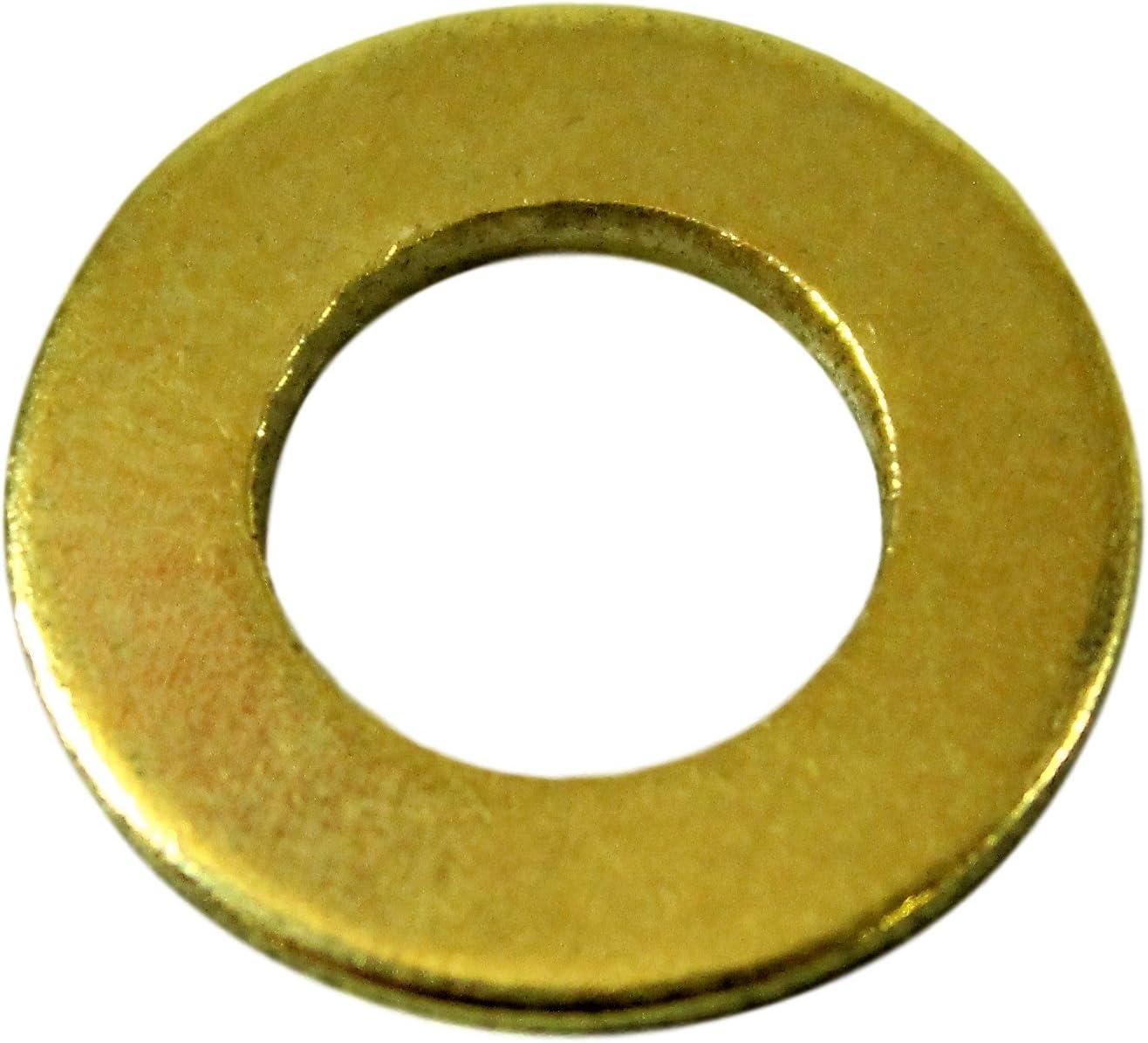 Unterlegscheiben DIN 125 Edelstahl V4A Beilagscheiben A4 Scheiben 10 St/ück M16 17,0 mm