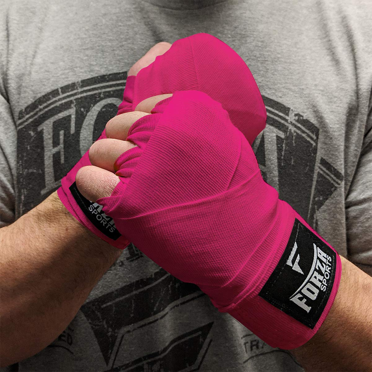 Forza Sports 180 Mexican Style Boxing and MMA Handwraps