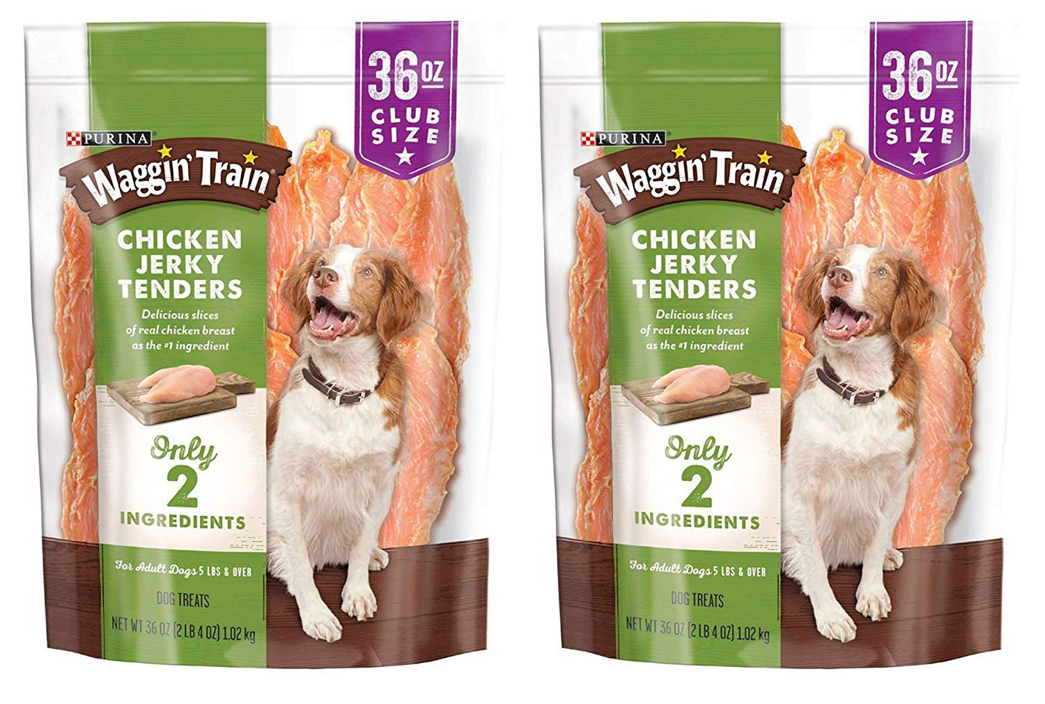Waggin Train Dog Treats