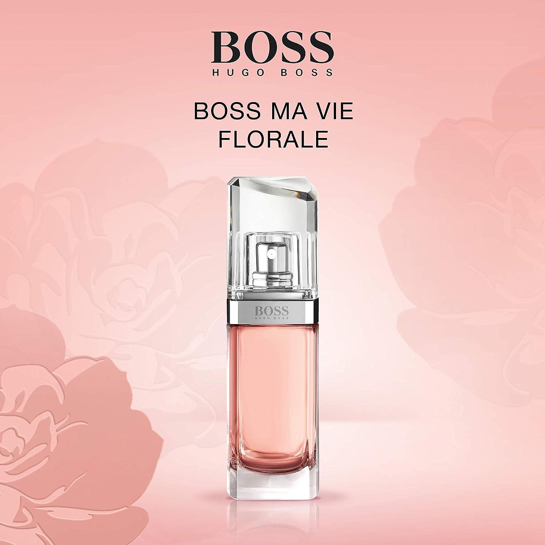 hugo boss ma vie florale