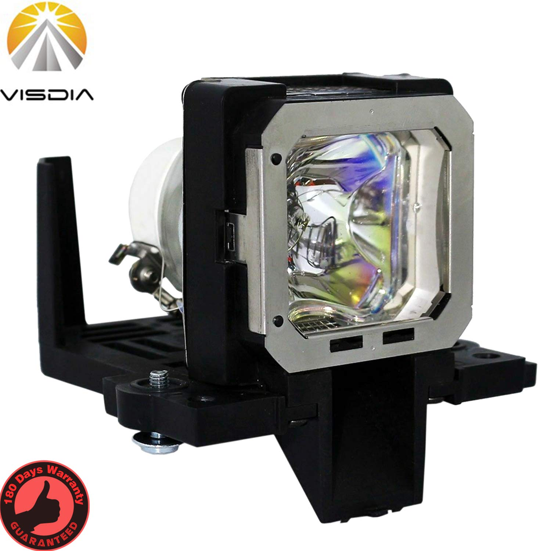 Visdia PK-L2312U - Lámpara de Repuesto para proyector JVC DLA-X55R ...
