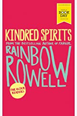 Kindred Spirits: World Book Day Edition 2016 Kindle Edition