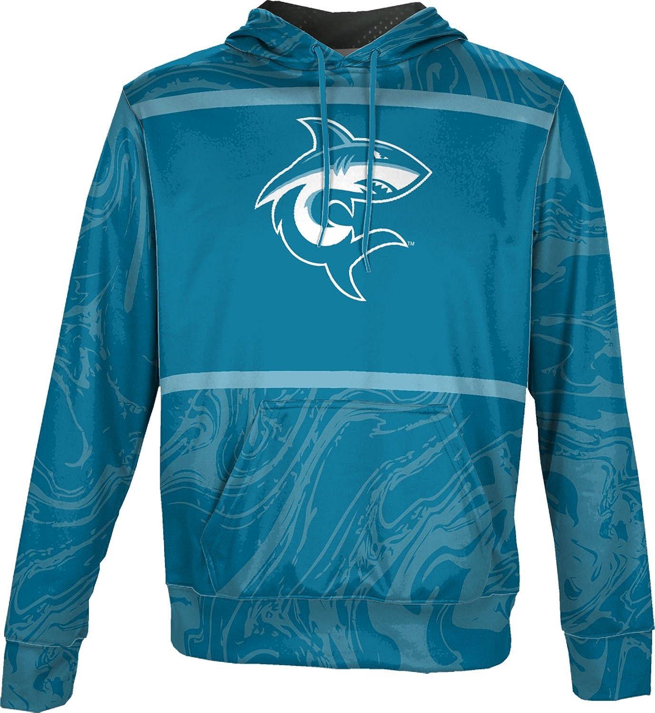 Ripple ProSphere Hawaii Pacific University Boys Hoodie Sweatshirt