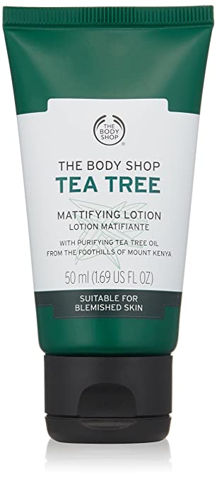 who created the body shop